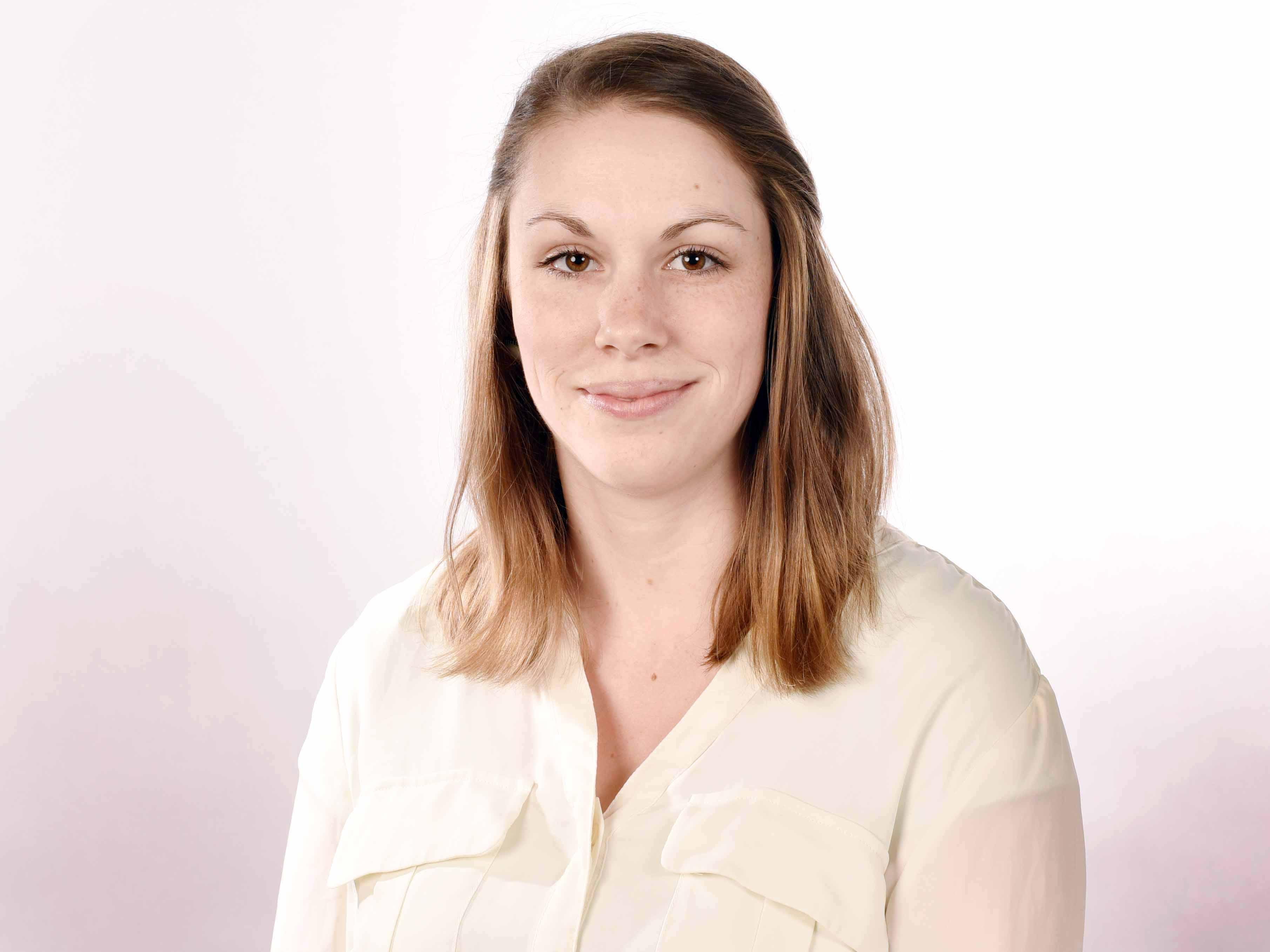 Manuela Steiner, M.Sc.